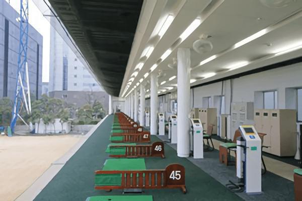 メトログリーン東陽町(江東区)/打ちっぱなし・ゴルフ練習場一覧[コンドル]