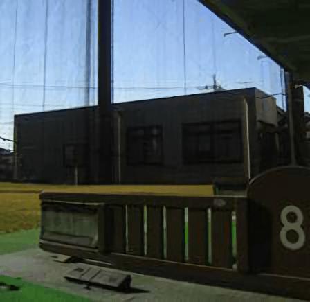 上板橋ゴルフ練習場(板橋区)/打ちっぱなし・ゴルフ練習場一覧[コンドル]