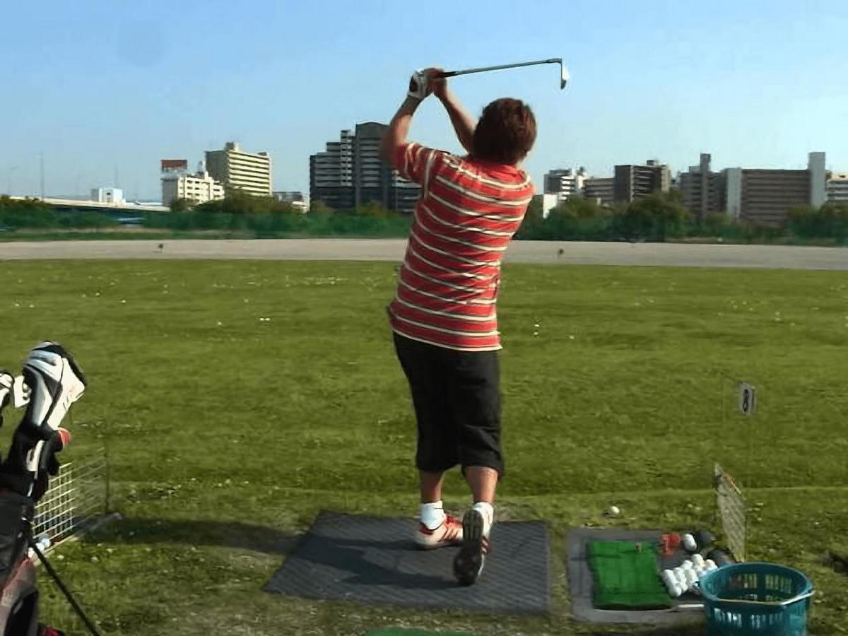 六郷ゴルフ倶楽部(大田区)/打ちっぱなし・ゴルフ練習場一覧[コンドル]
