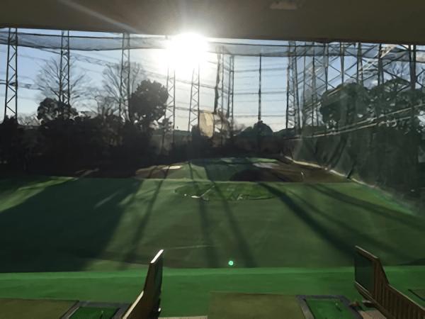 井山ゴルフ練習場(世田谷区)/打ちっぱなし・ゴルフ練習場一覧[コンドル]
