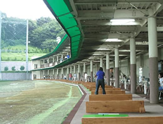 小山田ゴルフガーデン(町田市)/打ちっぱなし・ゴルフ練習場一覧[コンドル]