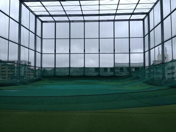 グリーンパークゴルフセンター(武蔵野市)/打ちっぱなし・ゴルフ練習場一覧[コンドル]