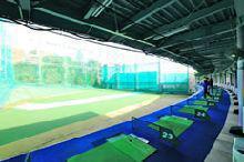 目黒ゴルフ練習場(目黒区)/打ちっぱなし・ゴルフ練習場一覧[コンドル]