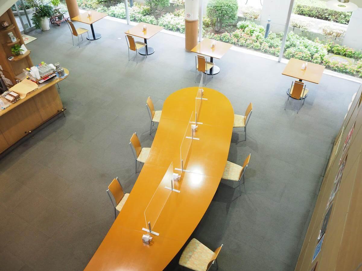 光ヶ丘ユー・プラザゴルフレンジ(練馬区)/打ちっぱなし・ゴルフ練習場一覧[コンドル]