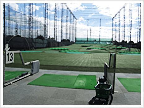 ワールドゴルフ練習場(小平市)/打ちっぱなし・ゴルフ練習場一覧[コンドル]