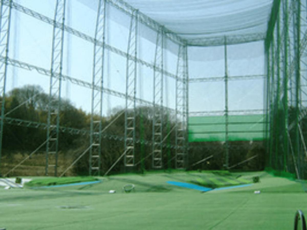 ジップゴルフアリーナ(町田市)/打ちっぱなし・ゴルフ練習場一覧[コンドル]