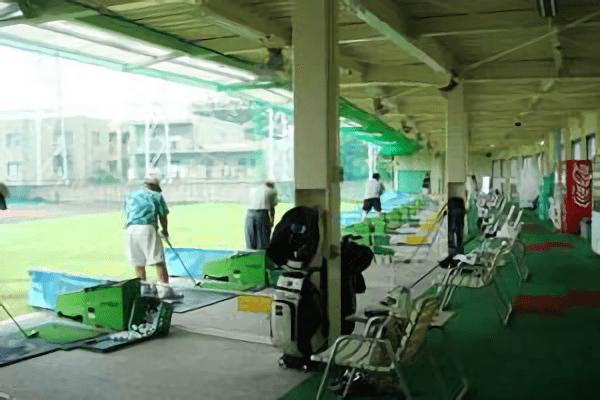 【閉業】株式会社西貝ゴルフクラブ(練馬区)/打ちっぱなし・ゴルフ練習場一覧[コンドル]