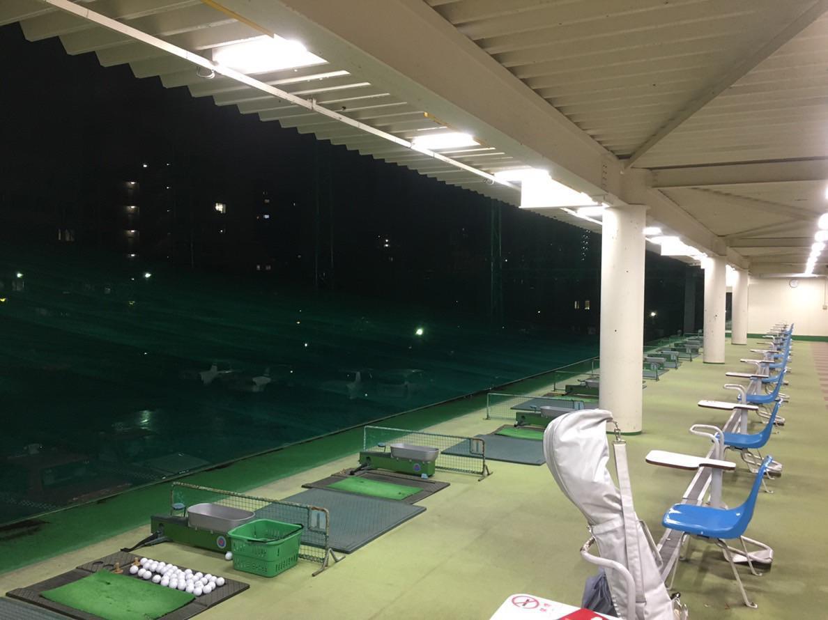 メグロゴルフクラブ(目黒区)/打ちっぱなし・ゴルフ練習場一覧[コンドル]