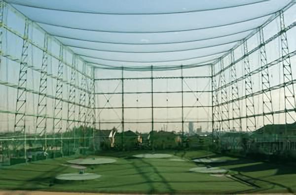 学園ゴルフセンター(練馬区)/打ちっぱなし・ゴルフ練習場一覧[コンドル]
