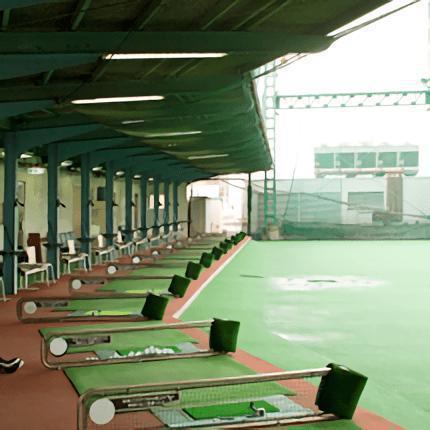 フタバゴルフガーデン(品川区)/打ちっぱなし・ゴルフ練習場一覧[コンドル]