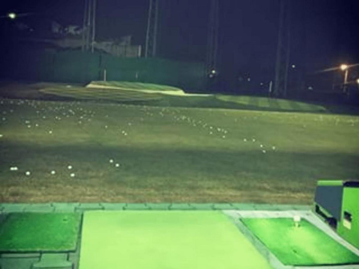 高松ゴルフセンター(練馬区)/打ちっぱなし・ゴルフ練習場一覧[コンドル]
