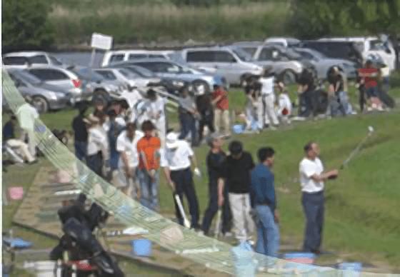 江戸川ラインゴルフ場(葛飾区)/打ちっぱなし・ゴルフ練習場一覧[コンドル]