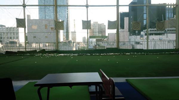 虎ノ門ゴルフプラザ(港区)/打ちっぱなし・ゴルフ練習場一覧[コンドル]